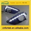 china factory price daytime runing light LED drl hyundai IX35 led drl manufacturer wholesale