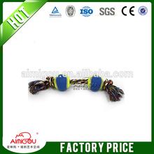 2014 Aimigou popular design wholesale natural rubber dog toy