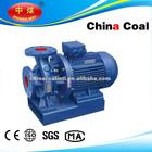 ISW horizontal centrifugal pump