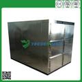 핫 판매 6 몸 스테인레스 스틸 시체 냉장고