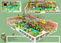 مصاصة الحلوى الملونة تحت عنوان التجارية الاطفال غرفة لعبة مخصصة للمنزل، الكنيسة، الرعاية النهارية، المدرسة