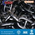 Inoxidable de acero trenzado cadena de acoplamiento con alta calidad made in China fabricante