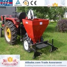 New farm machine tractor 1 row potato planter