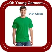 Men Clothing Custom 100% Polyester Tshirts, Mesh wicking Dri fit Blank Crew neck Tshitrs