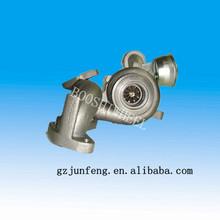 Turbocharger 03G253019A 724930-0006 / 724930-0009 724930-5009S Engine BKD GT1749V For Audi Volkswagen Golf TDI