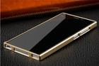 metal bumper case for xiaomi mi3