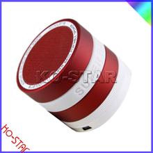KO-STAR, Portable Stereo Wrist BT speakers Handfree Mini bass Bluetooth Speaker housing Style for Mobile Phone Tablet Comput