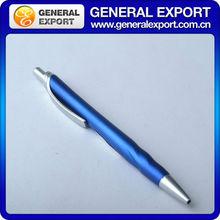 Promotional neck ball pen