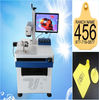Goods from china cheap animal ear tag laser marking machine from Dongguan Taiyi brand