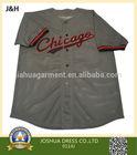 polyester casual wholesale american mesh baseball jerseys
