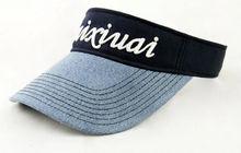 New arrive custom Visors,unisex fashion sun hat