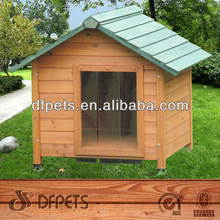 Wood Small Pet Home Supplier DFD3009