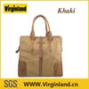 2014 Retro Popular Fashion Canvas Tote Bag Casual Ladies' Handbag At Low Price