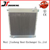OEM and Customized Evaporative air coolers with heat exchanger and fan, used in refrigeration