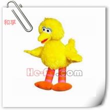 Custom Bird Of Plush Toy Stuffed Flying Bird