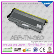ASTA toner cartridge for brother tn-2150 high quality toner cartridge for brother tn-2150