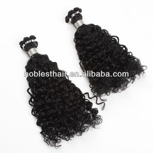 wholesale 7 aaaaaaa premier wigs 25mm curl #1 #2 #4 #6 #613 natural color double draw 4oz 100g light yaki loose wavy natural wa