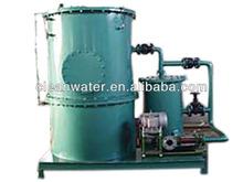 land oil-water separator for oil depot,oil tanks