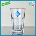 venta al por mayor de vidrio vaso de taza para beber