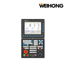 NK300BX 3 Axis New CNC Milling Controller