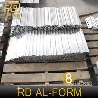 RD aluminum construction pattern plate