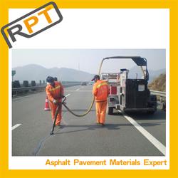 Roadphalt crack & joint sealants