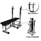 Luxury Weight Bench/Gym Equipment/Weight Lifting Bench