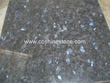 natural blue pearl granite,kitchen countertop stone,decorative stone wall