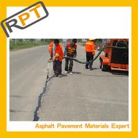 Asphalt crack filler / first choice [ Shanghai Roadphalt ]