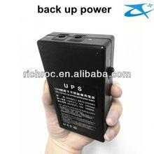 Security / Monitoring / Alarm 12v ups lithium battery