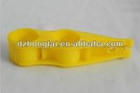 S hook clamp pipe Chicken duck nipple drinker waterline system accessories farm animal feeder supply