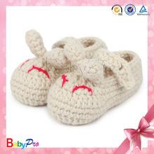 2015 New Design Baby Socks Like Shoe