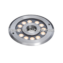 New products24V DC underwater led lights for fountains or swimming pool