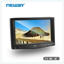 "cheap 7""portable baby video monitor"