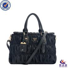 Woman Handbags Nylon Tote Bag