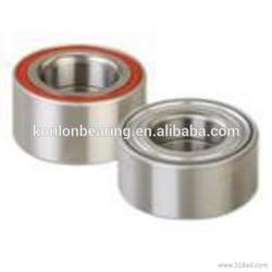 China hot sell auto wheel hub bearings DAC45820045 for honda, toyota hiace car in auto bearing factory