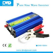 1000w dc48v ac220v pure sine wave inverter ups battery for solar energy system inverter