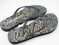 de goma flip flops tangas zapatillas sandalias de sublimación