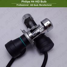 Wholesale 12v~24v 35w P-Hilips H4 Hi/Lo Osram Halogen H4 H4 4300k Hid Xenon Headlight Hid Xenon Sealed Beam