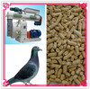 factory directly sale CE certification pigeon feed pellet machine