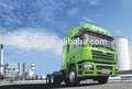 Compras online de taiwan shacman caminhão trator modelo: sx4255nt324