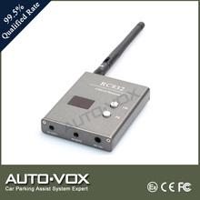 32CH 5.8G 600mw 5km Wireless AV Transmitter TS832 Receiver RC832 for FPV
