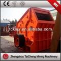 matriz de vidrio de silicato de alúmina escoria de carbón planta de trituración 350 tph de capacidad tamaño de alimentación 300mm escoria de carbón trituradora de impacto