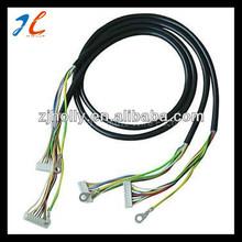 De alta velocidade cinto de cabos de áudio do carro china no mercado de eletrônicos
