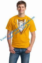 Men summer promotional tshirt