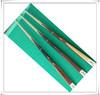 3/4 rose wood brass joint billiard cue