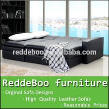 king size single futon sleeping multi-function sofa bed