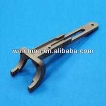 cnc brass / aluminum lathe turning machine mechanical parts