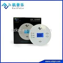 Detect Device /Test CO Gas Concentration Change