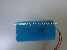 li-ion 1600mah rechargeable battery/rechargeable aa lithium ion batteries